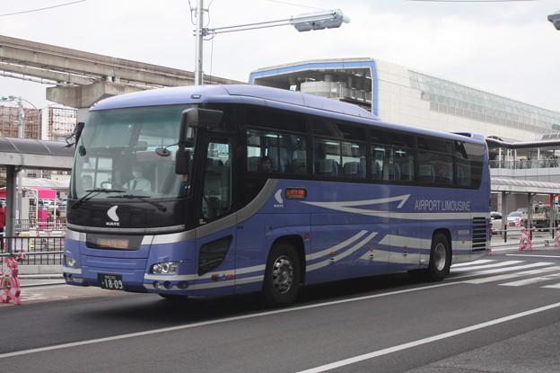 関西空港交通 和泉230あ1809