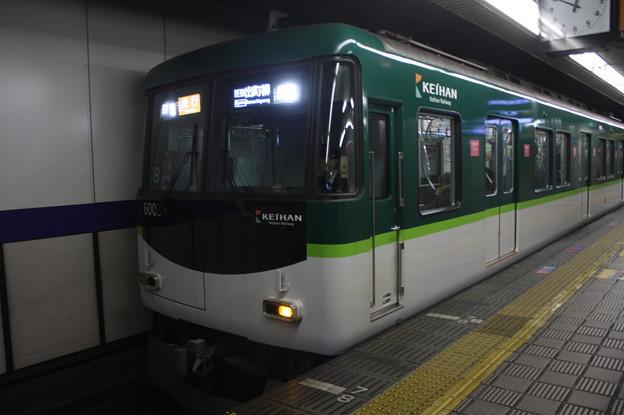 京阪本線 6000系