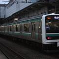 Photos: 水戸線 E501系K754編成