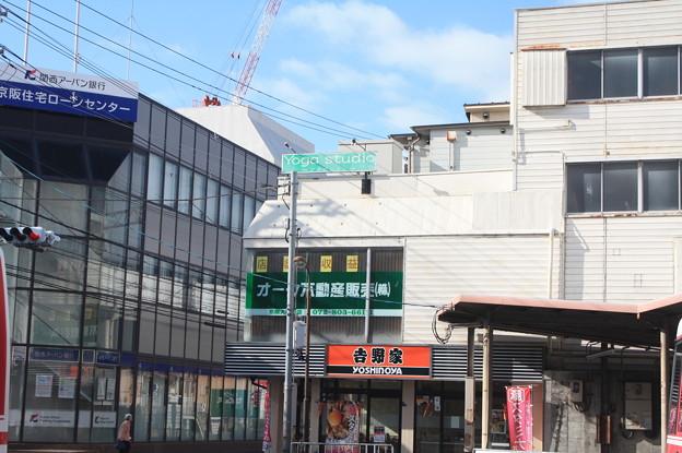 大和田駅周辺散策 20180102_04