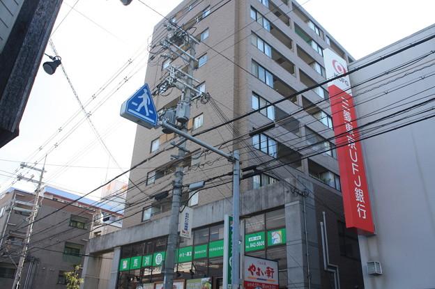 大和田駅周辺散策 20180102_06