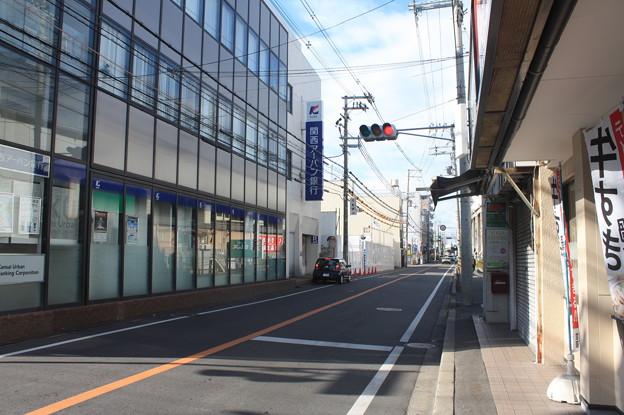 大和田駅周辺散策 20180102_08
