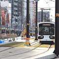 阪堺電気軌道 モ701形710