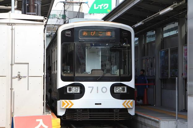 阪堺電気軌道 モ701形710 (2)