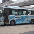 関東鉄道 1834MT