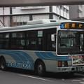 関東鉄道 1960MT 直行 県庁 行