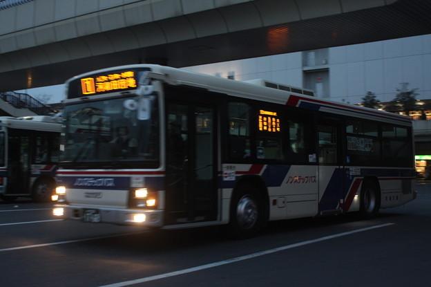 茨城交通 水戸200か1718