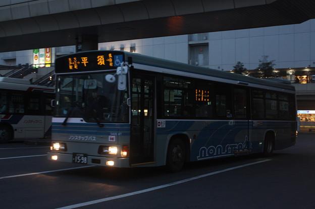 関東鉄道 9416MT