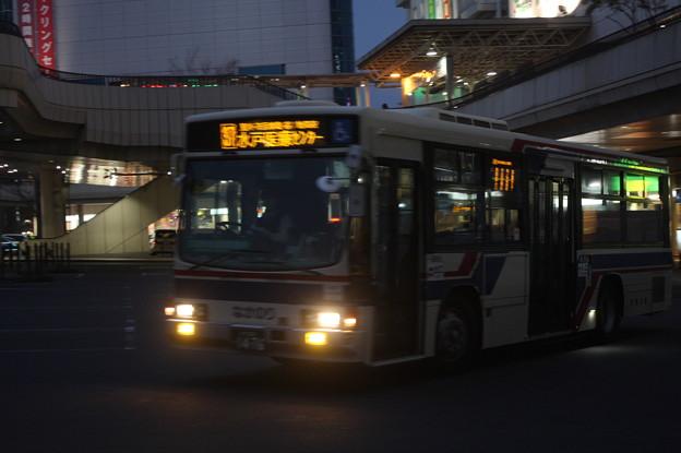 茨城交通 水戸200か1476