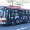 伊豆東海バス 伊豆230あ832