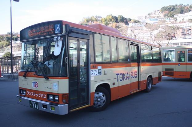 伊豆東海バス 伊豆230あ761