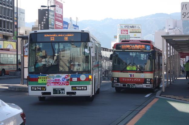 伊豆箱根バス・伊豆東海バス