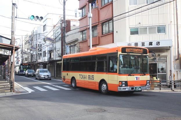 伊豆東海バス 伊豆230あ1506