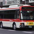 箱根登山バス B237号車