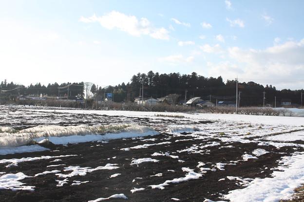 積雪の光景 20180127_02