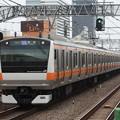 Photos: 中央快速線 E233系トタT14編成