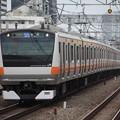 Photos: 中央快速線 E233系トタT34編成