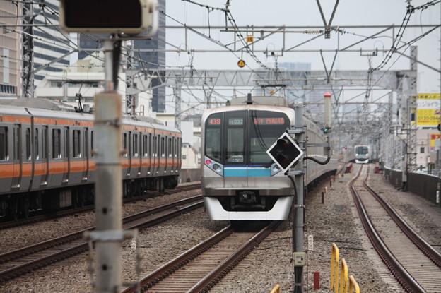 東京メトロ05系05-132F