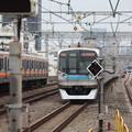 Photos: 東京メトロ05系05-132F