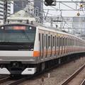 Photos: 中央快速線 E233系トタT31編成
