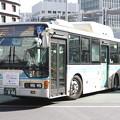 Photos: 大阪市営バス 56-0846号車