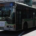 Photos: 大阪市営バス 62-1666号車