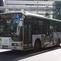 Photos: 大阪市営バス 62-1700号車