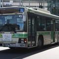 Photos: 大阪市営バス 37-0990号車