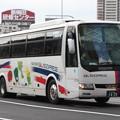 Photos: 阪神バス 574号車