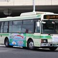 Photos: 大阪市営バス 39-1304号車