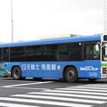 Photos: 大阪市営バス 21-1572号車