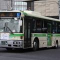 Photos: 大阪市営バス 78-1134号車