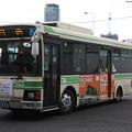 Photos: 大阪市営バス 39-1311号車