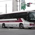 Photos: 阪急バス 1121号車