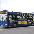 Photos: 大阪シティバス なにわ200か2059