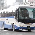 Photos: 中国JRバス 641-5956号車