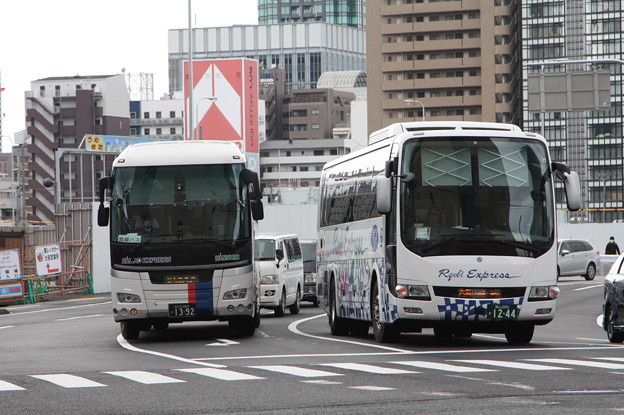 阪神バス・両備バス