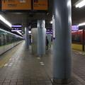 写真: 京阪本線 淀屋橋駅 ホーム
