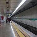 Photos: 神戸市営地下鉄西神・山手線 三宮駅2番線ホーム