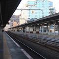 写真: JR神戸線 神戸駅 ホーム