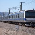 常磐線 E531系K420編成 341M 普通 勝田 行