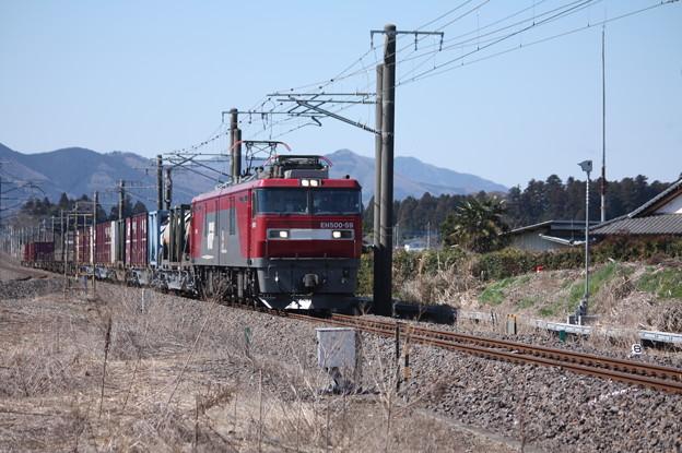 2095レ EH500-59+コキ (5)