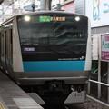 写真: 京浜東北線 E233系1000番台サイ110編成