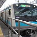写真: 京浜東北線 E233系1000番台サイ120編成