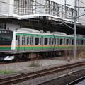 写真: 東海道線 E233系3000番台E-60編成