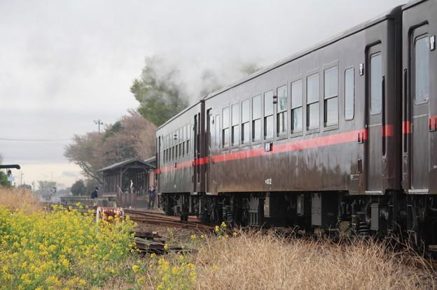 オハフ50 22