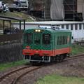 Photos: 真岡鐵道 モオカ14-2