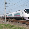 E657系K7編成 18M 特急ひたち18号 品川 行