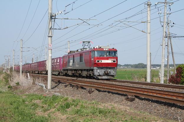 2094レ EH500‐59+コキ (4)