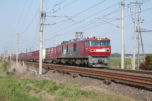 2094レ EH500‐59+コキ (5)